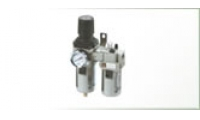 Service unit - Filter regulator and Lubricator
